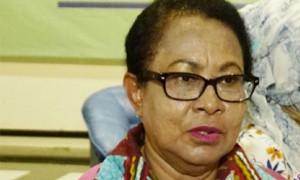 Yohana Yembise (Antara)