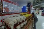 INFO BELANJA : Lottemart Tawarkan Paket Sembako Lebih Hemat Rp23.900, Mau?