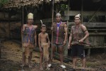 WISATA INDONESIA : Inilah Benteng Dayak Berusia 1.700 Tahun