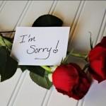TIPS CINTA : Ini Cara Memaafkan Kesalahan Pasangan