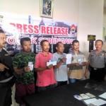 PERJUDIAN SOLO : Jadi Penambang Capjiki Keliling, Perempuan Sukoharjo Ditangkap