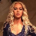 Warna Kulit Beda, Patung Beyonce di New York Dituding Rasis