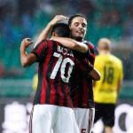 LIGA EUROPA : Comeback di Kompetisi Eropa, Milan Bawa Wajah Baru