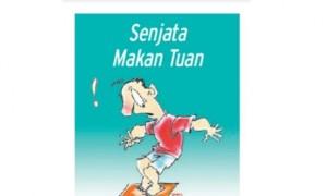 Ah Tenane tayang di Solopos 6 Juli 2017 (JIBI/Solopos)