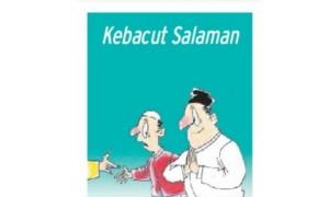 Ah Tenane terbit di Solopos 7 Juli 2017 (JIBI/Solopos)