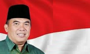 Bupati Jepara Ahmad Marzuqi. (Youtube.com)