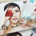 Bunga Citra Lestari Luncurkan Album It's Me BCL
