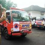 Kekeringan Melanda 7 Kecamatan, BPBD Gunungkidul Mulai Salurkan Air Bersih