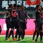 Sukses Bekuk Bayern di Pramusim, Arsenal Kian Pede