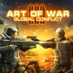 GAME TERBARU : Art of War 3: Pertempuran Berebut Wilayah