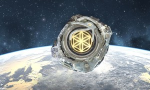 Asgardia (Asgardia.space)