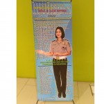 Banner info tempat perpanjangan SIM online yang bikin warganet gagal fokus (Twitter Masdimboy)