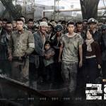 Battleship Island, Pecahkan Rekor hingga Tuai Kritikan
