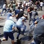 Bentrok dengan Israel, Ribuan Muslim Palestina Terluka