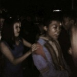 Heboh Video ABG Selamat Suami Nenek Rohaya Mabuk & Joget dengan Biduan