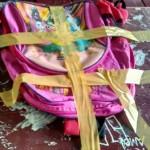 Cara wali murid booking bangku untuk anak (Facebook Yuni Rusmini)