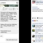 GUBERNUR JATENG : Balas DM Instagram, Ganjar Panen Pujian