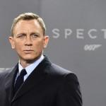 FILM TERBARU : Hore! Daniel Craig Kembali Perankan James Bond di Bond 25