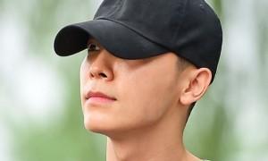 Donghae Super Junior (Soompi)