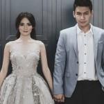 Fendy Chow Resmi Jadi Suami Stella Cornelia