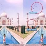 Foto Jalan-Jalan Travel Blogger Cantik Ini Dikira Hasil Rekayasa Photoshop