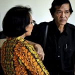 KABAR DUKA : Dokter Ungkap John Manoppo Banyak Pikiran