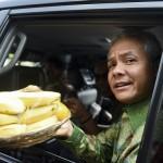 Gubernur Jateng Tak Ingin Penerima Dana Desa Terjerat Masalah Hukum