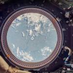 Begini Penampakan Stasiun Luar Angkasa Dilihat dari Google Street View