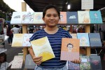 EKONOMI KREATIF : Salurkan Hobi Menggambar Jadi Peluang Bisnis Buku Agenda Kustom