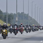 Honda Asian Journey, Wadah Pas Bagi Pengguna Big Bike