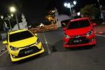 MOBIL TERBARU : Toyota New Agya Tampil dengan EKsterior Baru