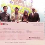 PENELITIAN MAHASISWA : 5 Mahasiswa UGM Ciptakan Alat untuk Dongkrak Pertumbuhan Mikroalga Sebagai Sumber Bioenergi