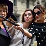 Cegah Perilaku Antisosial, Kota Milan Larang Pemakaian Tongsis