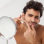 TIPS KECANTIKAN : Hai Pria, Ini 4 Cara Miliki Wajah Bebas Jerawat