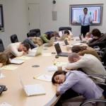 Peneliti Harvard Sebut Penggunaan Power Point Tidak Efektif