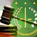 Kejaksaan Jateng Catat 5 Jaksa Melanggar dan Tercela