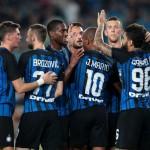 LIGA ITALIA : Jangan Bicara Scudetto Dulu, Inter!
