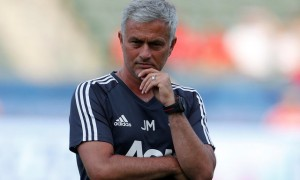 Jose Mourinho (JIBI/REUTERS/Lucy Nicholson)