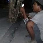 Kisah Tragis Pria Kendal Ini Sempat Sita Perhatian Netizen