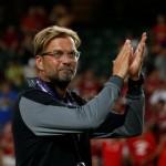 AUDI CUP 2017 : Liverpool Kalah di Final, Ini Komentar Klopp