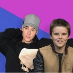 Justin Bieber Siap Jadi Mentor Musik Anak David Beckham