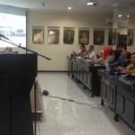 BKKBN Jateng Serahkan 1.896 Petugas KB ke Pemerintah Daerah se-Jateng