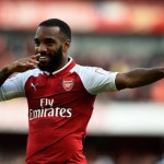 COMMUNITY SHIELD : Arsenal Vs Chelsea, Duel 2 Striker Mahal Baru