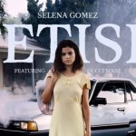 Selena Gomez Tampil Sensual di Video Klip Fetish