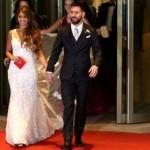 Setelah Thiago dan Mateo, Messi Beri Nama Anaknya Ciro