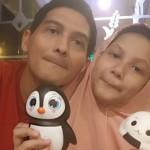 SENSASI ARTIS : Adakan Sayembara Berhadiah Rp500 Juta, Lucky Hakim Lukai Hati Tiara Dewi