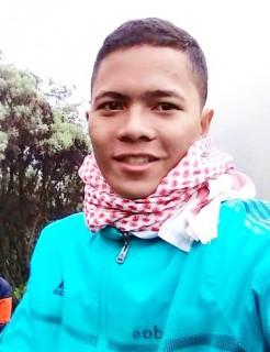 Luthfi Fahmi Amali Umar