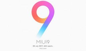 MIUI 9 (Digit)