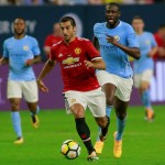 ICC 2017 : Ini 5 Poin Penting di Derby Manchester