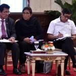 Fitnah Bertebaran, Pemuda Muhammadiyah Desak Jokowi Bereskan Isu Reshuffle